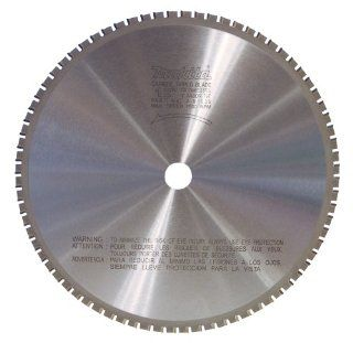 Makita A 91039 12 Inch 76 Teeth Stainless Steel Carbide Tipped Saw Blade   Circular Saw Blades