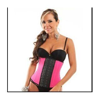Ann Chery Workout Waist Cincher Pink : Other Products : Everything Else