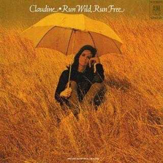 Run Wild Run Free: Music