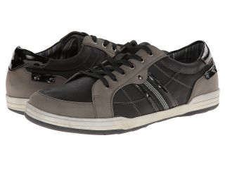 Kenneth Cole Unlisted Race Track Mens Lace up casual Shoes (Black)