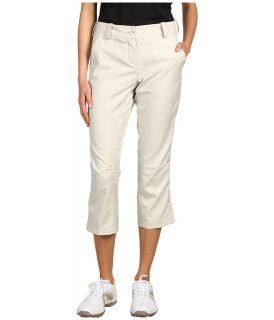 Nike Golf Modern Rise Tech Crop Pant Womens Casual Pants (White)