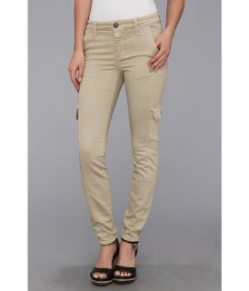 Joes Jeans Jane Military Colors Skinny Ankle Cargo Jean Womens Jeans (Khaki)