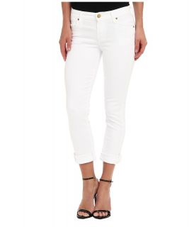 A Gold E Estelle Cropped Straight in Malibu Womens Jeans (Gold)