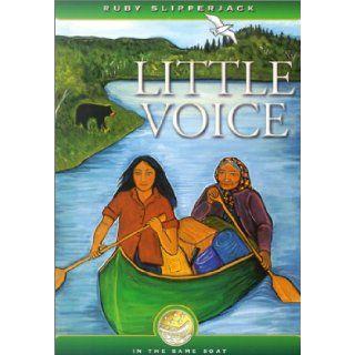 Little Voice (In the Same Boat) Ruby Slipperjack 9781550501827  Kids' Books