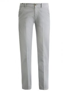 Dionae cotton chino trousers  Notify