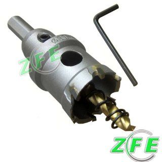 20mm Tungsten Carbide Tipped Metal Cutter Hole Saw