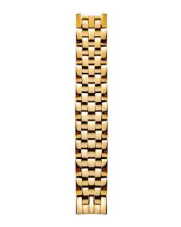 Mini Gold 5 Link Bracelet   Philip Stein   Gold