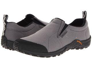 Merrell Jungle Moc Touch Breeze Mens Shoes (Gray)