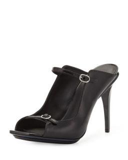 Aurora Mule Slide Sandal, Black   3.1 Phillip Lim   Black (36.0B/6.0B)