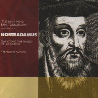 Nostradamus   The Man Who Saw: Music
