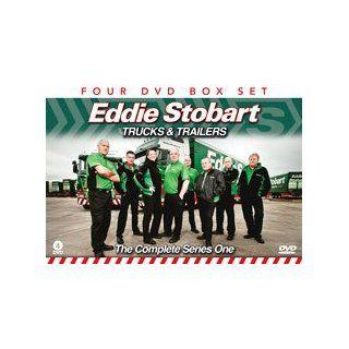 Eddie Stobart   Trucks & Trailers [DVD] Movies & TV