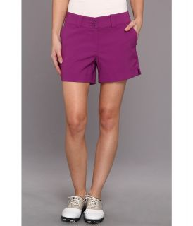 Nike Golf Modern Rise Sporty Short Womens Shorts (Purple)