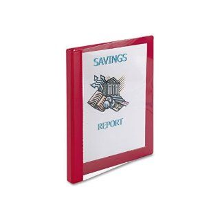 Avery See Thru Presentation View Binders : Office Products