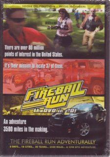 FIREBALL RUN: The First Movie: James Burton, Limo Bob, Louisiana Sec State Jay Dardene, Baton Rouge Mayor Kip Holden, Joe Ekart, Harold Laird, David Laird, Paul Nigh as Doc Nigh, Ron Seggi, Jeff Kalish, Jim Melillo, Whitney Forrester, Mike Wells as The Sen