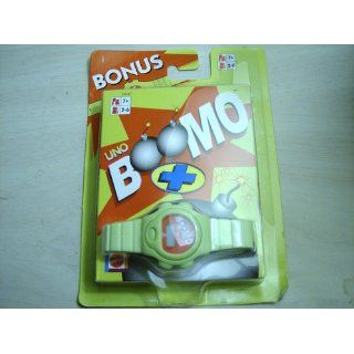 Boom o Card Game: Toys & Games