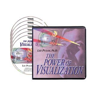 The Power of Visualization   Seeing is achieving (6 Compact Discs and Interactive Workbook): Ph.D. Lee Pulos: Books