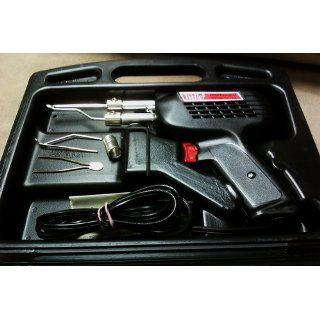 Apex Tool Group D550PK 120 volt 260/200 watt Professional Soldering Gun Kit