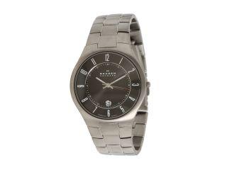 Skagen 801XLTXM Titanium Collection Watch Grey/Grey