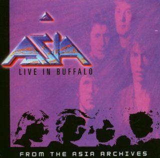 Live in Buffalo: Music