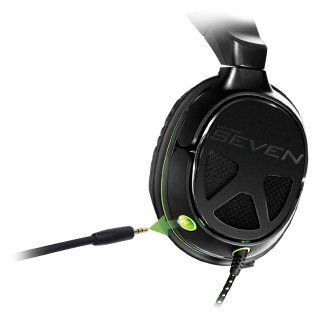 Turtle Beach Ear Force XO Seven Premium Xbox One Gaming Headset: Video Games