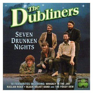Seven Drunken Nights Music