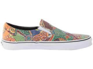 Vans Classic Slip On™ (Van Doren) Multi/Aborigine