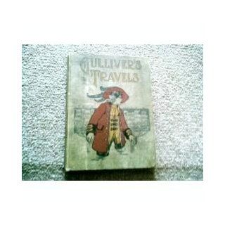 Gulliver's Travels Into Several Remote Regions Of The World: Dean Swift, T. Morten: Books