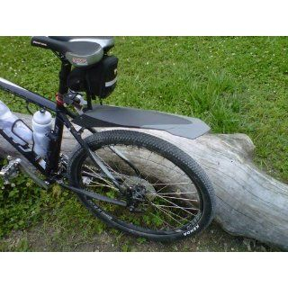 SKS Grand M.O.M. MTB Oversized Mudguard Rear Bicycle Fender : Bike Fenders : Sports & Outdoors