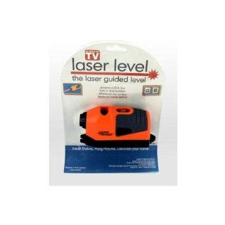 Laser Level (As Seen on TV)