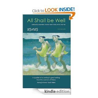 All Shall be Well 25at25 eBook Penny Anne Thomas, Stephanie Tillotson Kindle Store