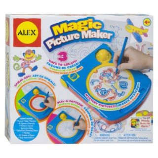 Alex Magic Picture Maker