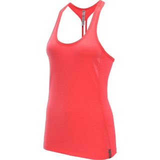 UNDER ARMOUR Womens Fly By Stretch Mesh Tank Top   Size: XS/Extra Small, Neo