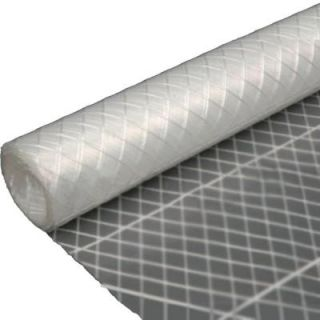 Max Katz 20 ft. x 100 ft. Clear Reinforced Poly Film 209696