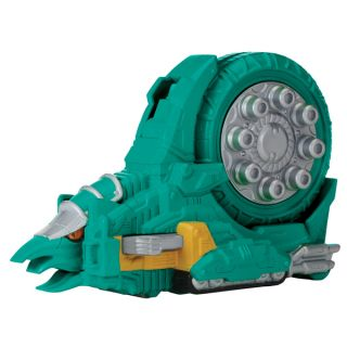 Bandai Power Rangers Ammonite Zord with Charger   Shopping