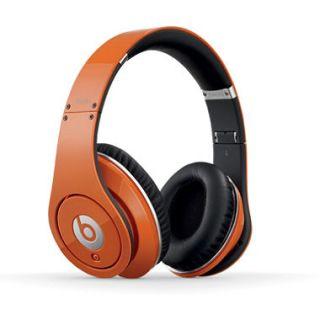 Beats Studio Headphones   Orange, Purple, or Pink