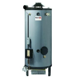 76 Gal. Tall 3 Year 199,900 BTU Natural Gas Commercial Water Heater T76 200