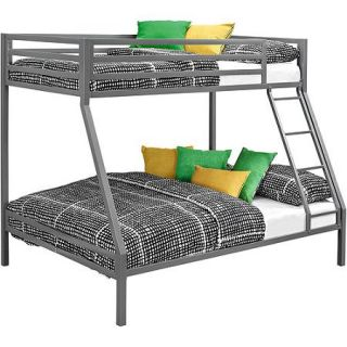 your zone premium twin over full bunk bed, Multiple Colors