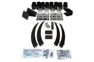 2013, 2014, 2015 Dodge Ram Lift Kits   Performance Accessories PA60243   Performance Accessories Body Lift Kit