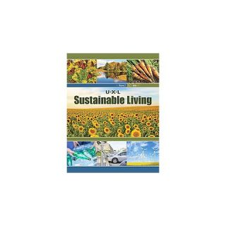 Sustainable Living (Hardcover)