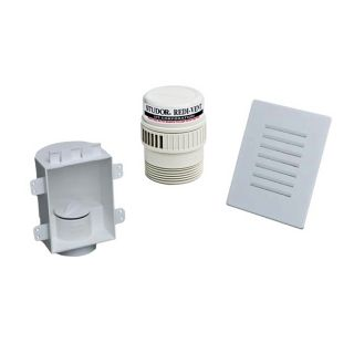 Keeney 1 1/2 in Plastic Air Admittance Vent Kit