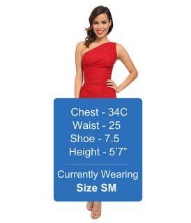 Stop Staring One Shoulder Short Dress