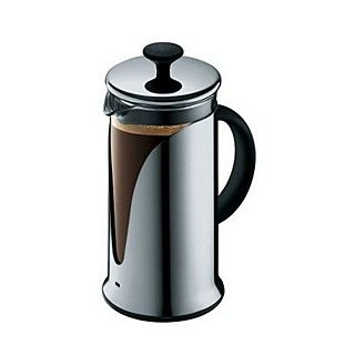 "Bodum ""Costa Rica"" French Press 8 Cup Coffee Maker"