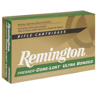 Remington UMC LeadLess Ammunition 9mm 115 Gr.