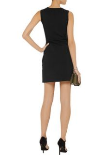 Miki stretch knit mini dress  A.L.C.