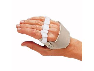 3pp Ulnar Deviation Finger Splint   Radial