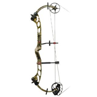 PSE Bow Madness Compound Bow RH 70 lbs.