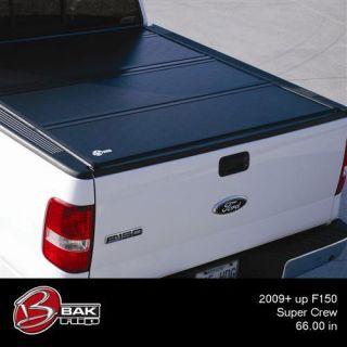 BAK Industries   BAKFlip F1 Hard Folding Tonneau Cover   Fits 72.0 in./6 ft. Bed
