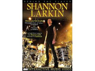 Alfred 89 31341 Behind the Player  Shannon Larkin   Music Book