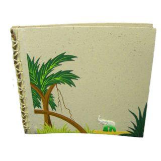 Mr. Ellie Pooh Eco Friendly Scrapbook (Sri Lanka)   Shopping
