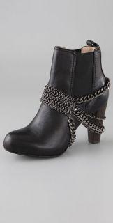 LITTER Walk of Shame Shoe Anklets